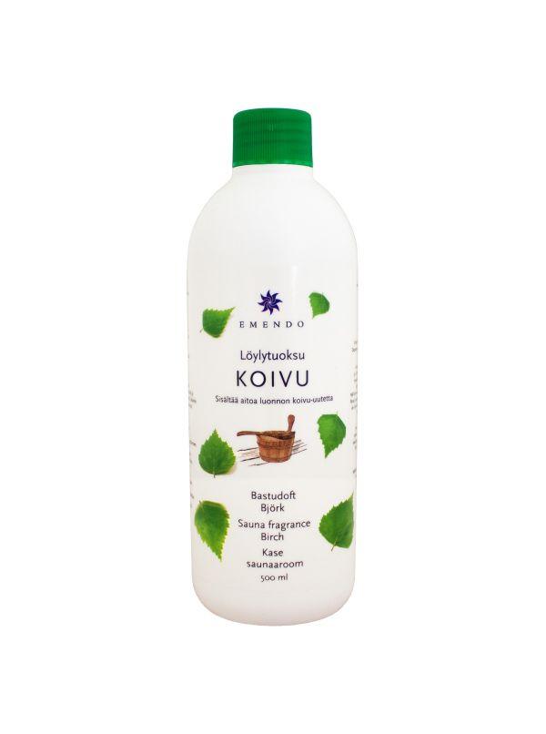 Aromat Emendo 500ml - Brzoza Koivu