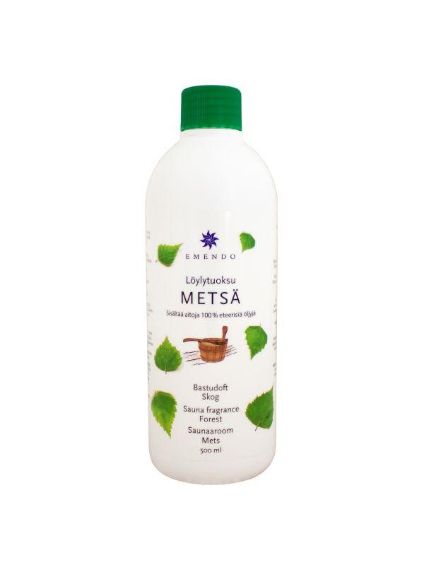 Aromat Emendo 500ml - Zapach Lasu Metsa
