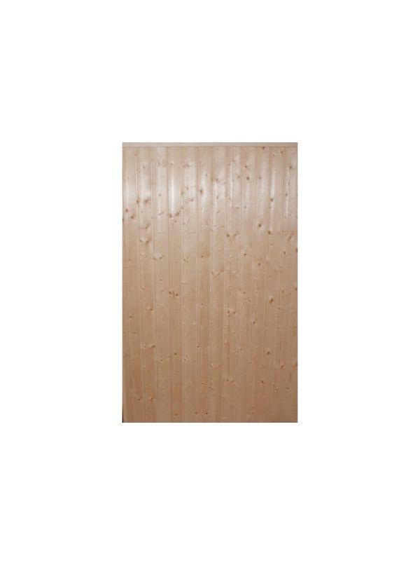 Boazeria do sauny Świerk Skandynawski Klasa A 14x96x2400mm