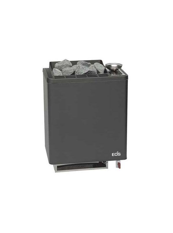 Piec elektryczny do sauny EOS BI-O Tec W 6kW Antracyt