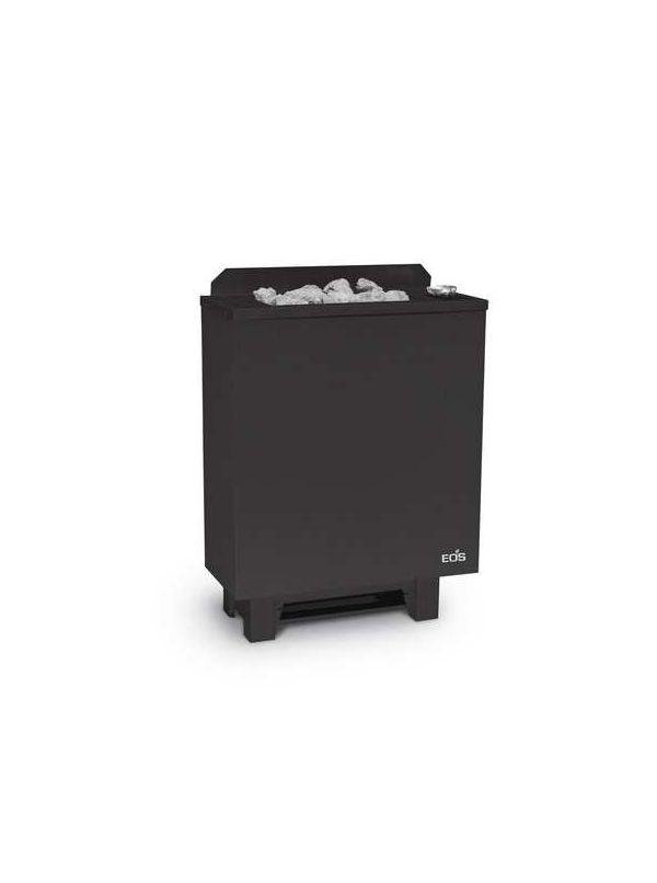 Piec do sauny EOS Bi-o Gracil Black 7,5kW