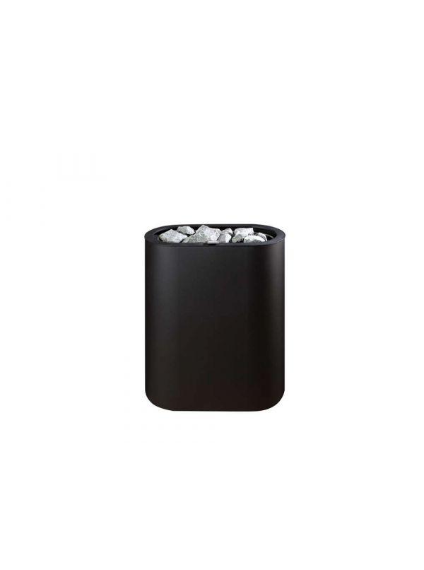 Piec do sauny EOS Bio Cubo BLACK 9kW
