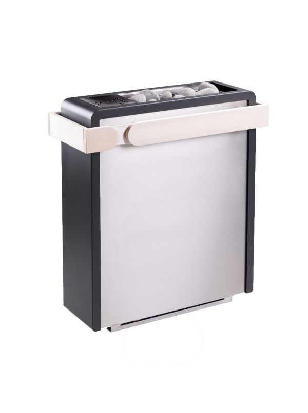 Piec do sauny Sentiotec Concept R mini combi 7,5kW
