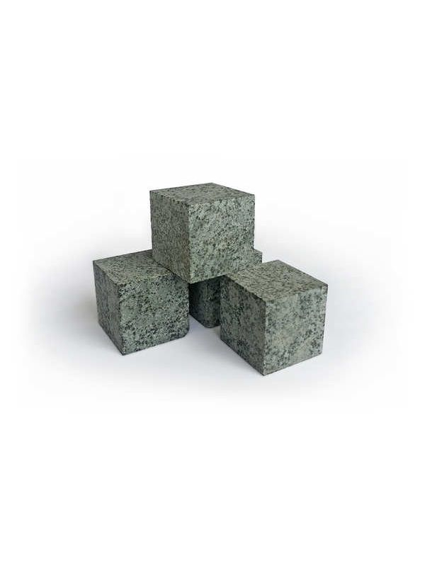 Kamienie EOS Mythos Cubius naturalne, do 35S (20szt)