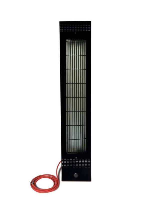 Lampa Infrared EOS Vitae + 750W