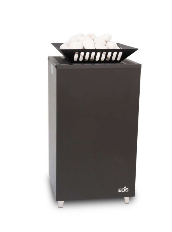 Piec do sauny EOS Cubo Avantgarde 12kW