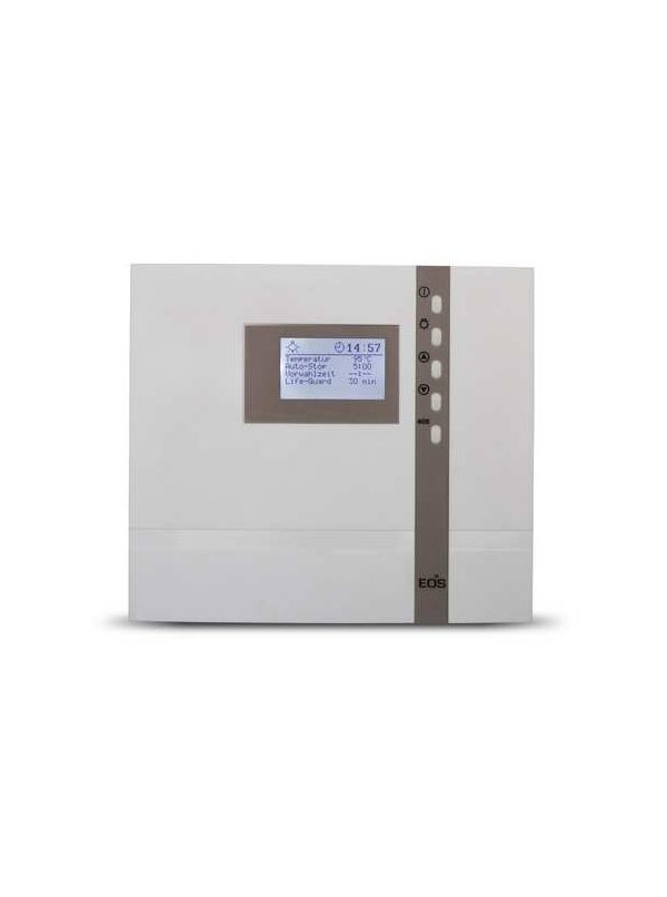 Sterownik do sauny Eos Econ D4 - maks. 9 kW (czas pracy 6/12 h ciągły)