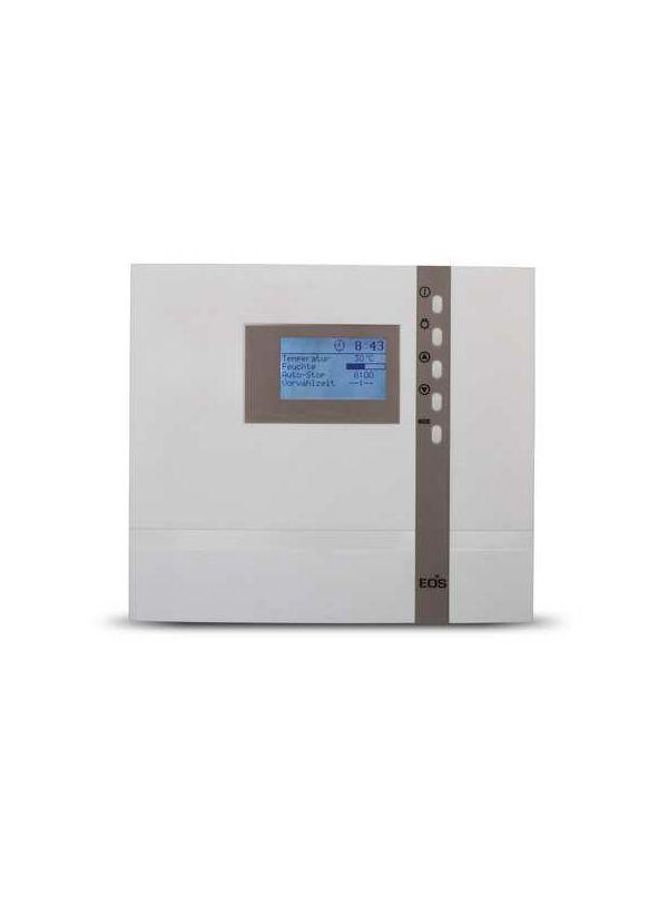 Sterownik do sauny Eos Econ H4 - max. 9 kW + 3 kW (czas pracy 6/12/24h)