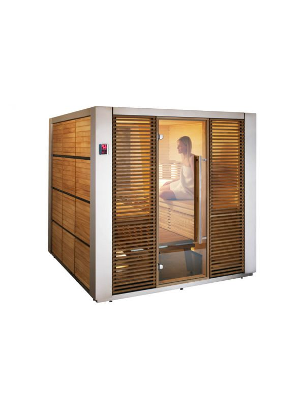 Sauna Harvia Rubic 208x208cm S2121RC