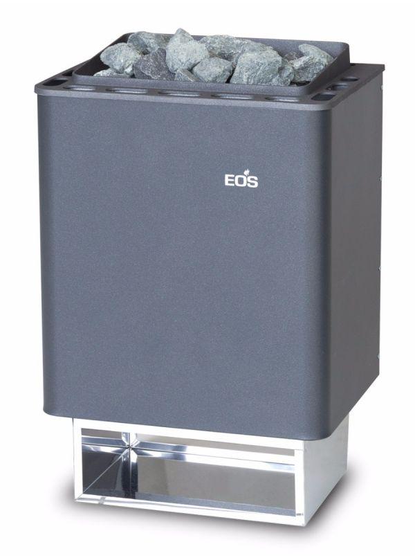 Piec do sauny EOS Thermat Antracyt - 7,5kW