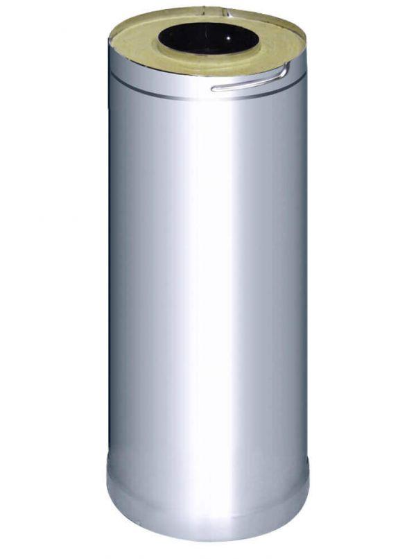 Przedłużenie komina Harvia WHP 1500 : WHP 500