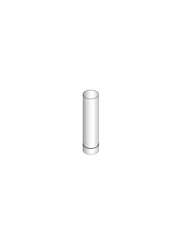 Rura dymowa 500mm - Harvia WZ11550