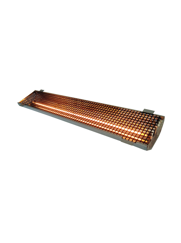 Promiennik Infrared Kwarcowy- Sentiotec Eco-350-G 350W