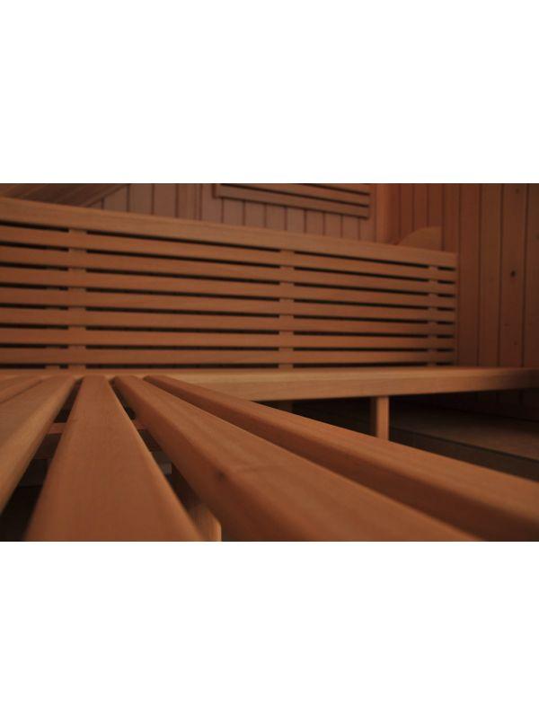 Listwa ławkowa abachi - 22x74x2000mm