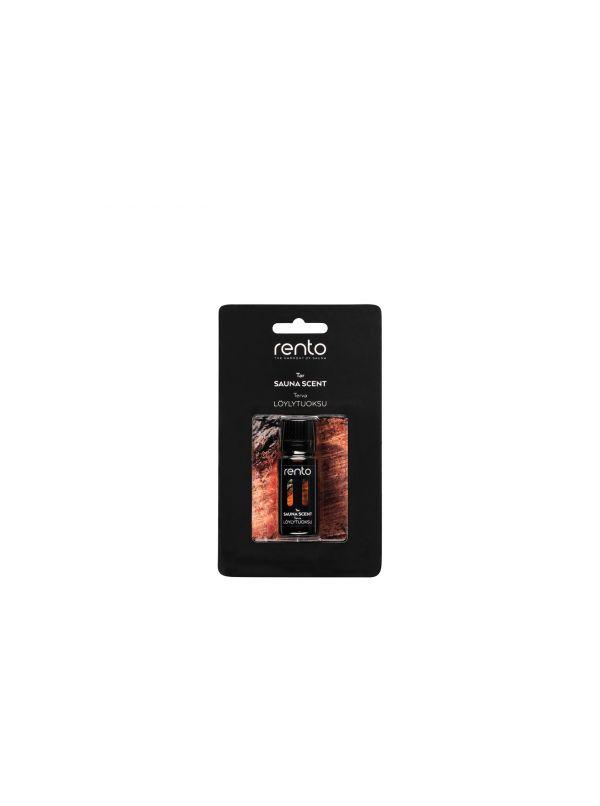 Olejek do sauny Rento 10ml - Sosna z dziegciem