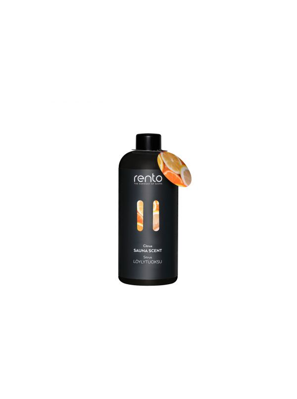 Aromat Rento 400ml - Cytrusy