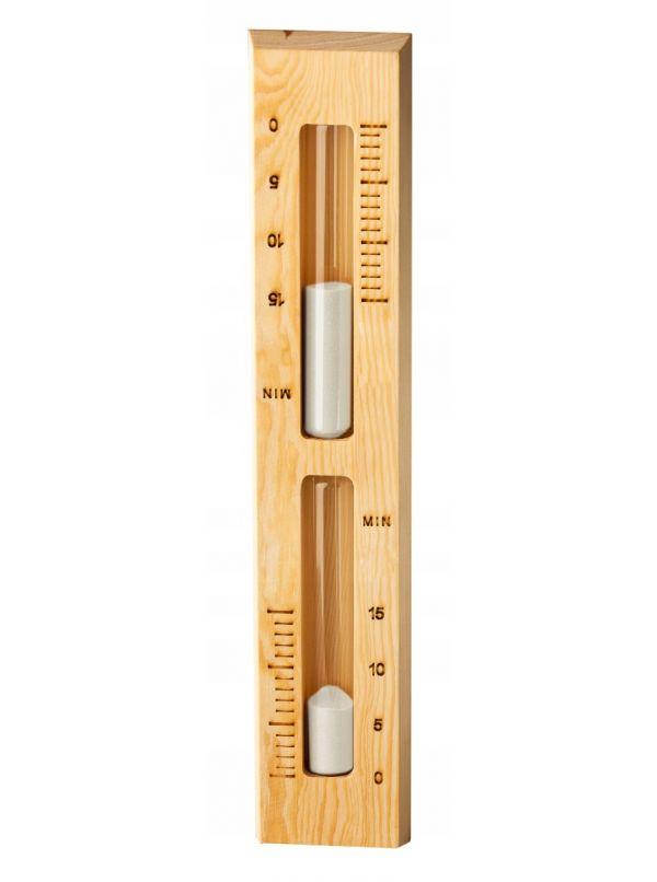 Klepsydra do sauny - Sawo 553 WP