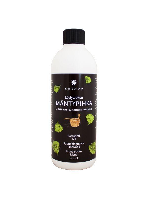 Naturalny aromat do sauny Emendo 500ml - Sosna - Maentypihka
