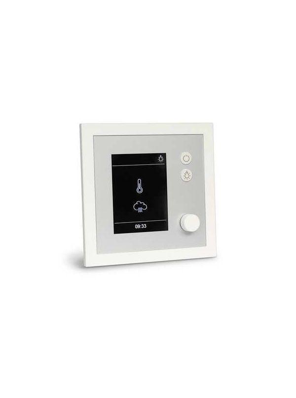 Sterownik EOS Emotec H - Biały / Srebrny
