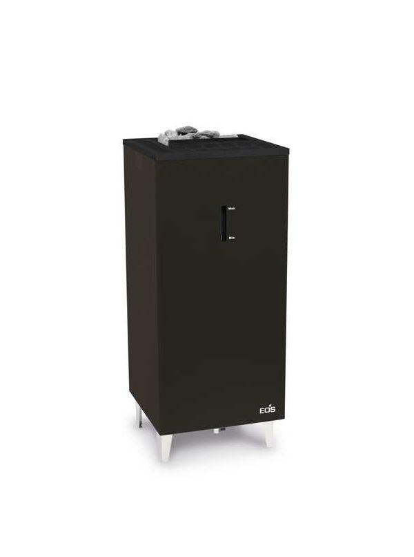 Piec do sauny EOS Bio Cubo BLACK 12kW