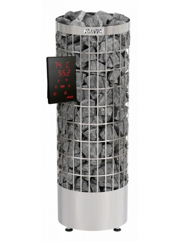 Piec do sauny Harvia Cilindro PC110XE