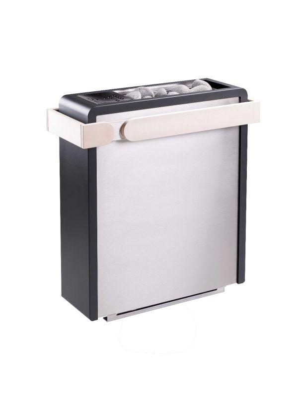 Piec do sauny Sentiotec Concept R mini combi 4,5kW