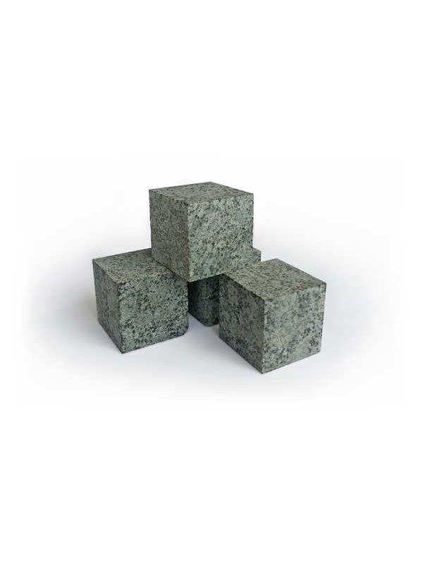 Kamienie EOS Mythos Cubius naturalne, do 45S (24szt)