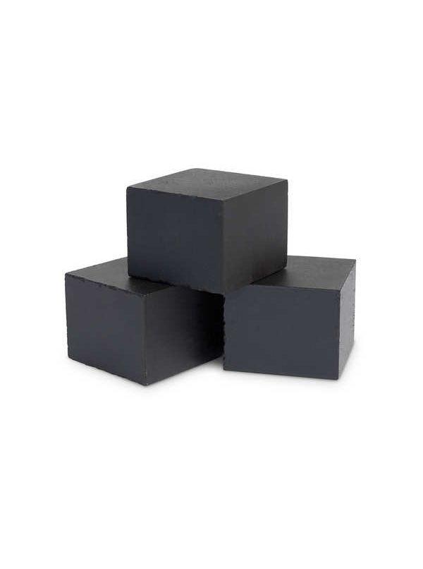Kamienie EOS Mythos Cubius czarne, do S35 (20szt)