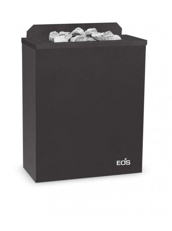 Piec do sauny EOS Gracil W black 7,5kW