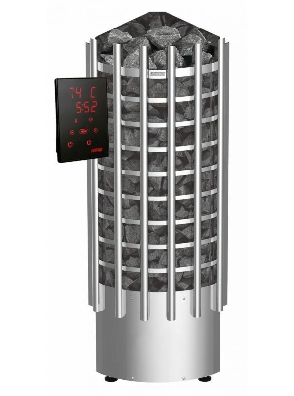 Piec do sauny Harvia Glow Corner TRC90XE