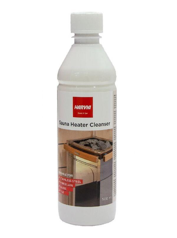 Środek do czyszczenia pieców 500ml - Harvia heater cleanser