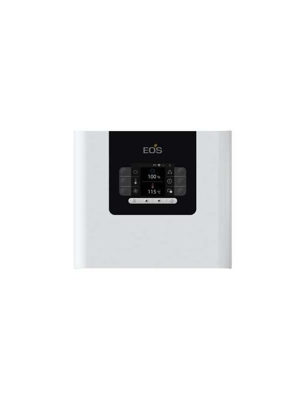 Sterownik do sauny Eos Compact HC White - max. 10kW