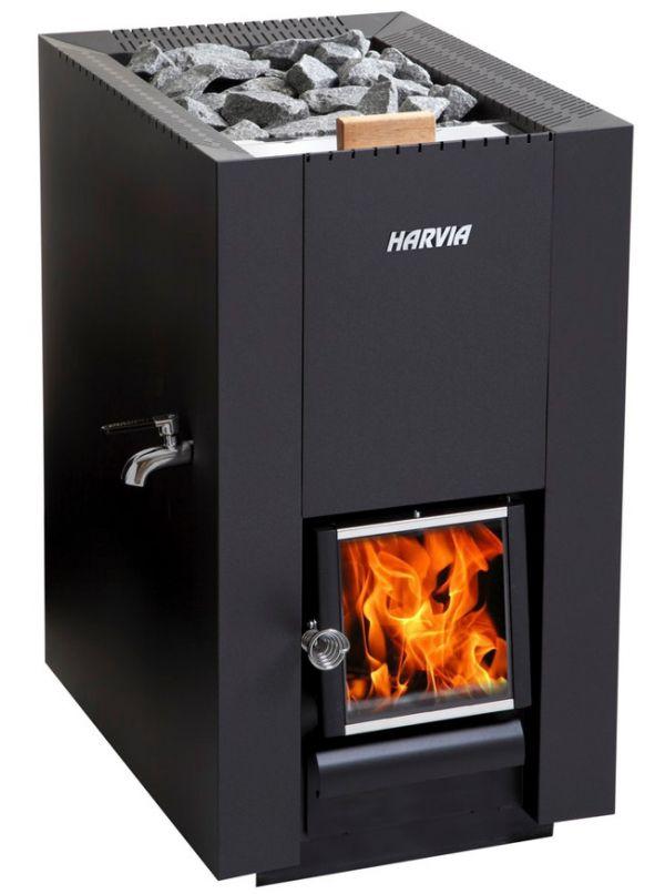Piec do sauny Harvia Linear 22 ES