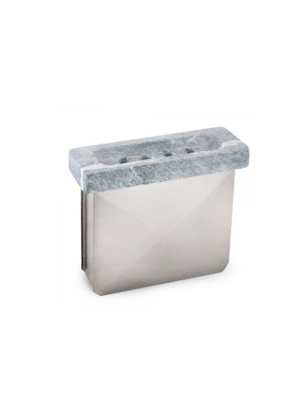 Nawilżacz powietrza - serce sauny - model prostokątny 1,3l