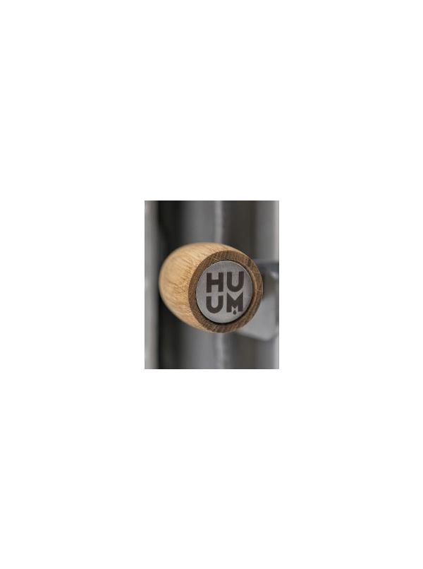 Piec do sauny Huum Hive Wood 17kW