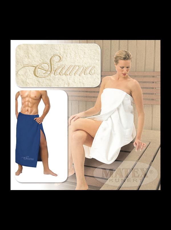 Ręcznik do sauny
