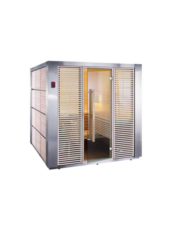 Sauna Harvia Rubic 208x178cm S211RC