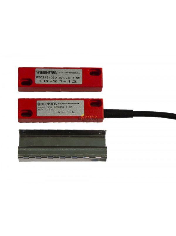 Przełącznik drzwi HARVIA SAB00101