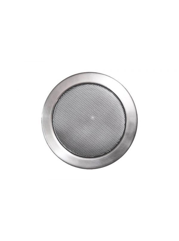 Głośnik do sauny ze stali Harvia Steel DL8ES