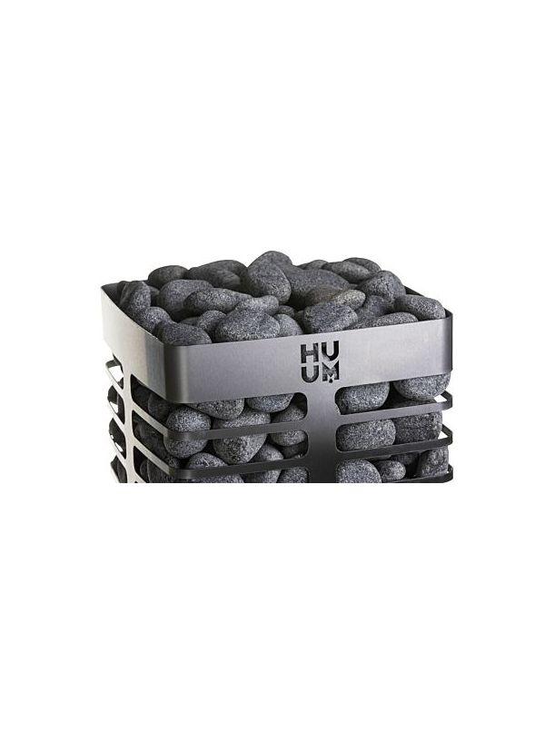 Piec do sauny Huum Steel 10,5kW