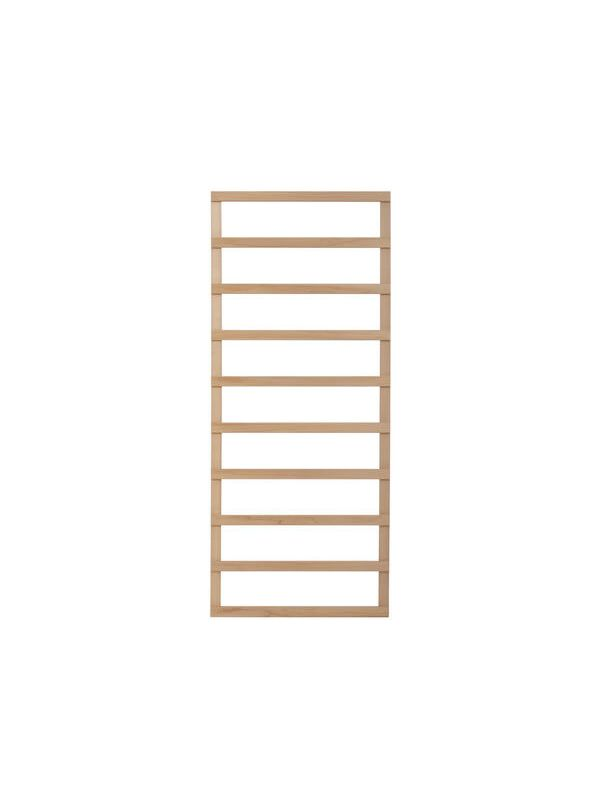 Drewniana osłona dla promiennika Carbon