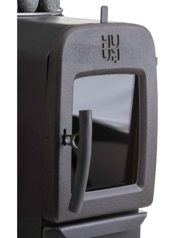 Piec do sauny Huum Hive Heat 12kW LS
