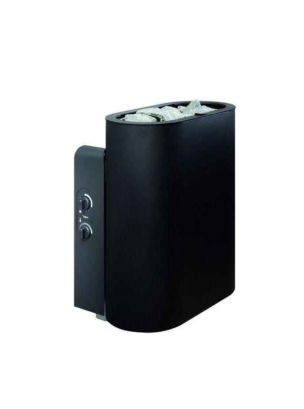Piec do sauny Tulikivi HALLA ST 4,5kW Biały