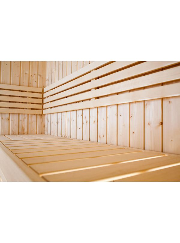 Sauna Harvia Variant Formula 1,15m x 1,15m  S1212
