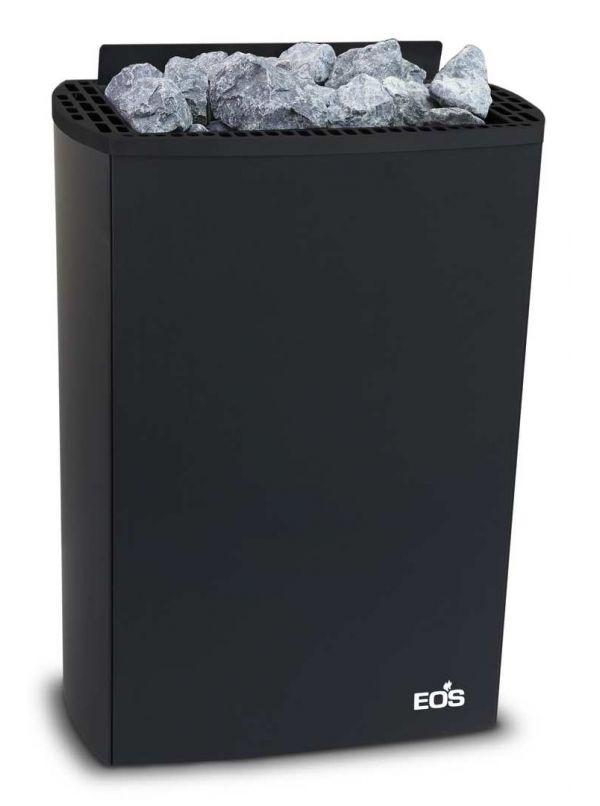 Piec EOS Moment W black 7,5kW