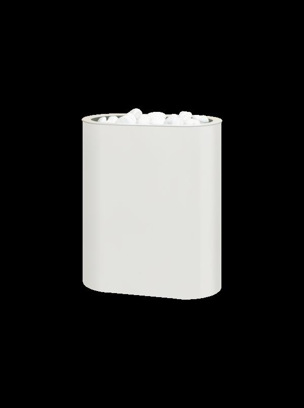 Piec do sauny Tulikivi HALLA D 4,5kW Biały