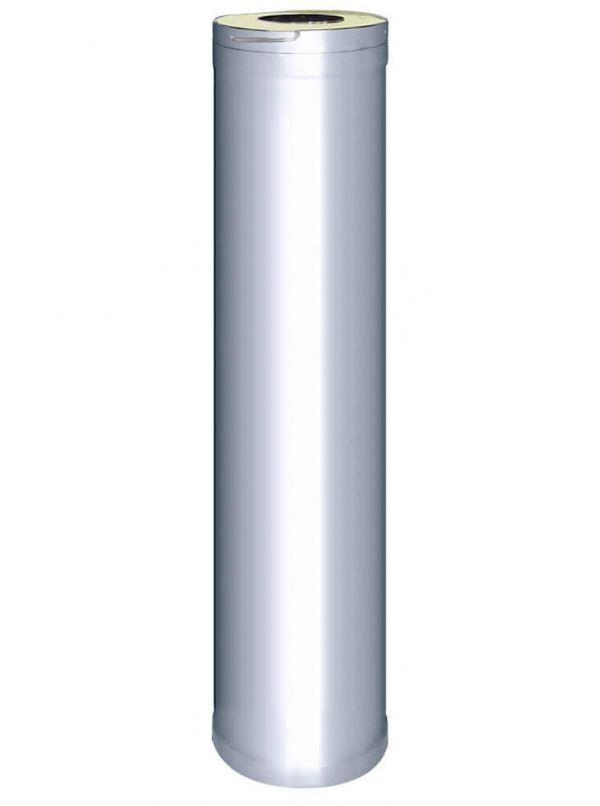Przedłużenie komina Harvia WHP 1500 : WHP 1000