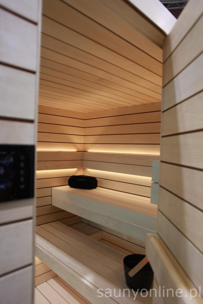sauna osika