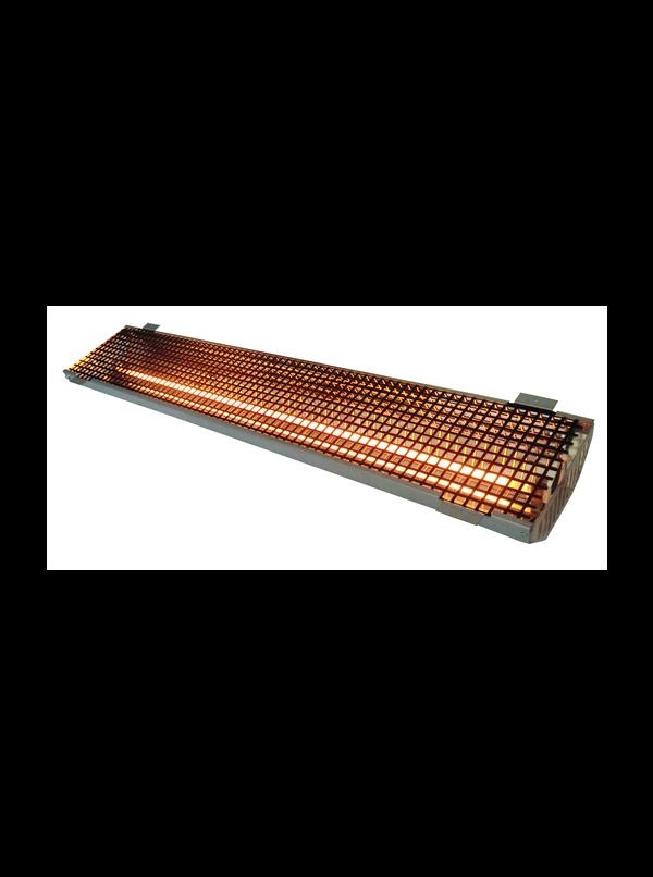 Promiennik Infrared Kwarcowy - Sentiotec Eco-500-G 500W