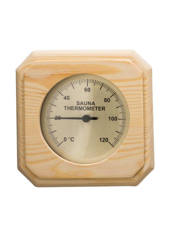 Termometr Sawo 220-TP Sosna
